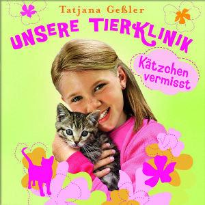 Unsere Tierklinik 02: Kätzchen vermisst