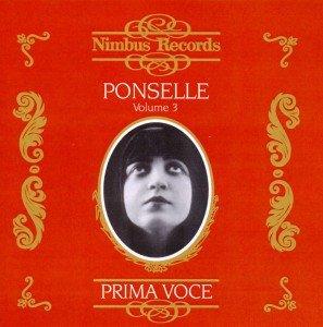 Ponselle Vol.3
