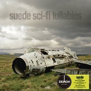 Sci-Fi Lullabies (180 Gr.Triple-Vinyl+Download-Ca