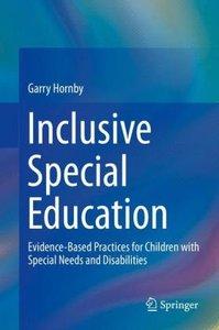 Inclusive Special Education