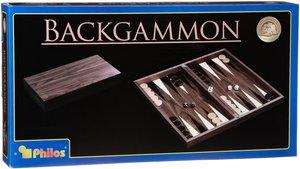 Philos 1143 - Skeloudi, groß, Backgammon