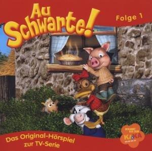 (1)Original Hörspiel z.TV-Serie