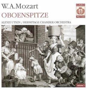 Oboenspitze