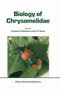 Biology of Chrysomelidae