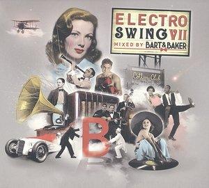 Electro Swing VII
