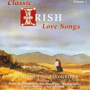 Classic Irish Love Songs Vol.1