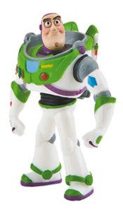 BULLYLAND 12760 - Toy Story 3: Buzz Lightyear