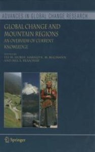 Global Change and Mountain Regions