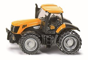 SIKU 1881 - JCB: 8250 Traktor