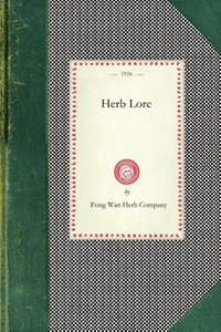Herb Lore