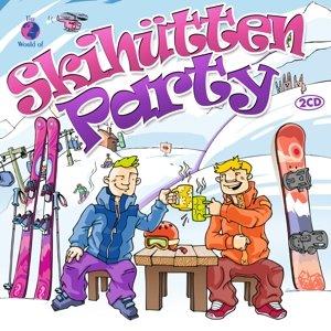 Skihütten Party