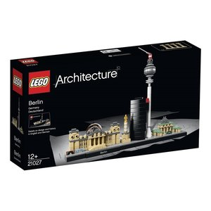 LEGO® Architecture 21027 - Berlin
