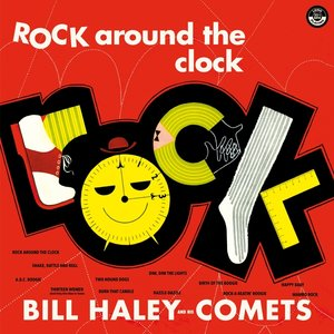 Rock Around The Clock+2 Bonus Tracks (180g)