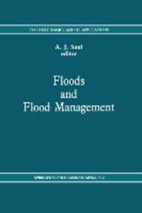 Floods and Flood Management