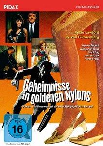 Geheimnisse in goldenen Nylons