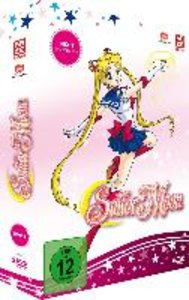 Sailor Moon - Box 1