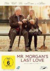 Mr. Morgans Last Love