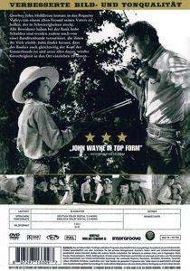 John Wayne-Tal Der Angst