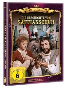 Die Geschichte vom Saffianschuh