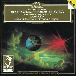 ALSO SPRACH ZARATHUSTRA/DON JUAN
