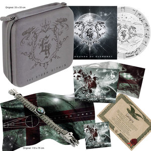 The Storm Within (Limited Boxset)