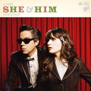 A Very She & Him Christmas (Jewel Case)