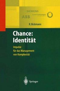 Chance: Identität