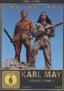 Karl May Collection 3
