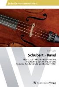 Schubert - Ravel
