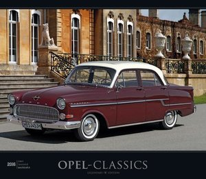 Opel - Classics 2016