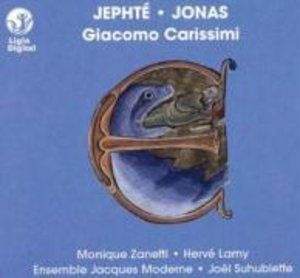 Historia di Jephte/+Historia di Jonas