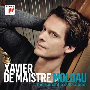 Moldau - The Romantic Solo Album