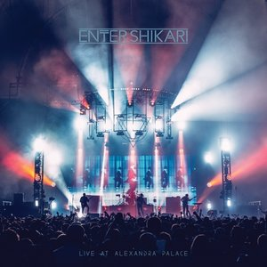 Live At Alexandra Palace (2LP+MP3,farbig)