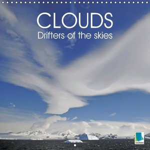 Clouds: Drifters of the Skies