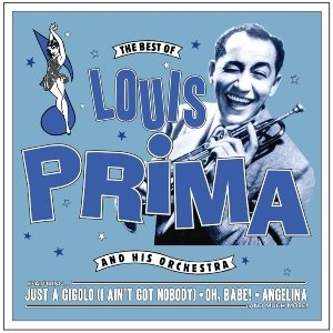 Best Of Louis Prima