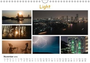 A colourful journey to Asia (Wall Calendar 2016 DIN A4 Landscape