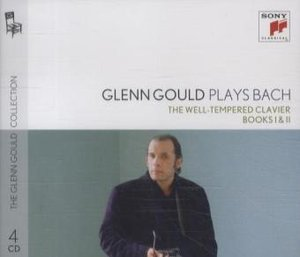Bach: Das Wohltemperierte Klavier 1&2 (GG Coll 4)