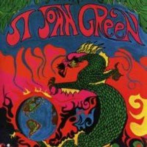 ST John Green