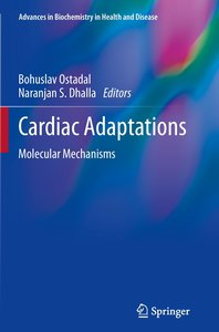 Cardiac Adaptations