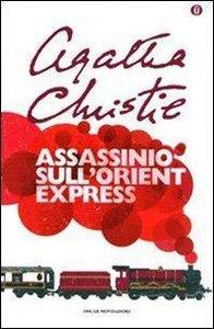 Christie, A: Assassinio sull'Orient Express