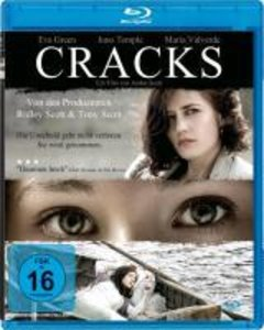 Ridley Scotts-Cracks