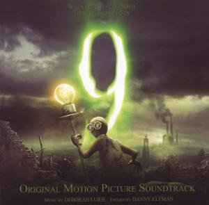 9 OST (Original Soundtrack)