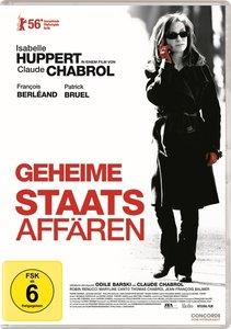 Geheime Staatsaffären (DVD)