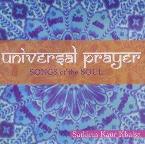 Universal Prayer