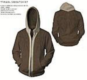 Diablo 3 - Premium Fleece Hooded (Gr. S) Sweatshirt Tyrael