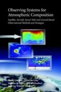 Observing Systems for Atmospheric Composition