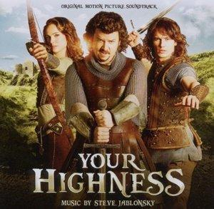 Your Highness-Schwerter,Joi