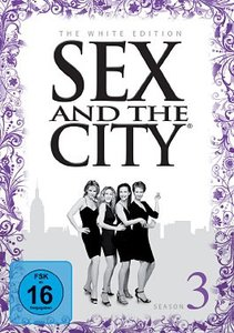 Sex and the City - The White Edition - Season 3