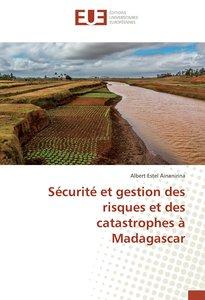 Sécurité et gestion des risques et des catastrophes à Madagascar