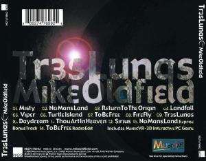 Tres Lunas (1 CD)